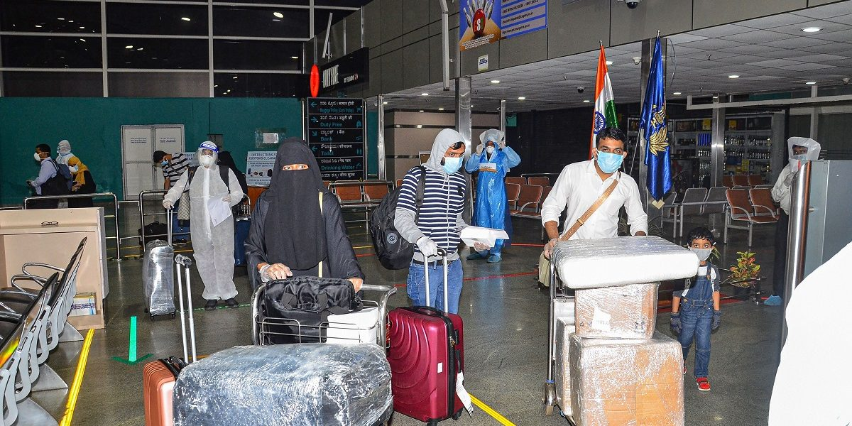 MHA Allows Four Categories of OCI Cardholders Stranded Abroad to Enter India