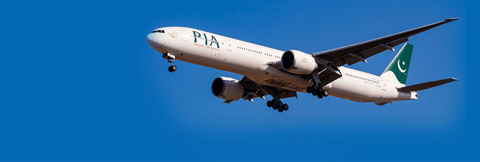 Pakistan: PIA Aircraft With 107 Passengers on Board Crashes in Karachi
