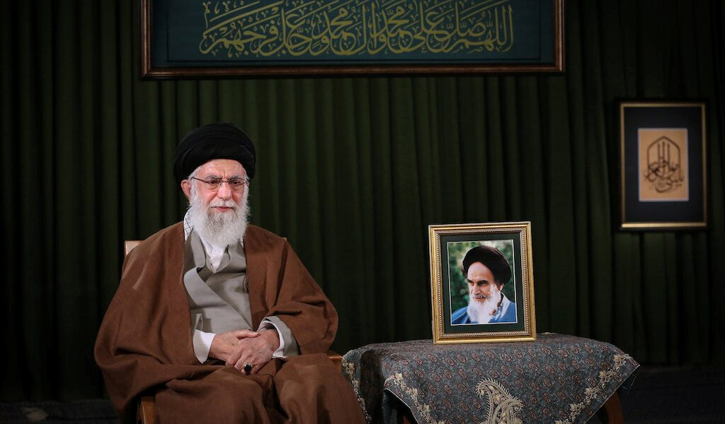 Could the Impact of COVID-19 Herald Promising Changes in Iran?