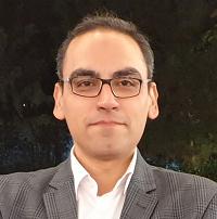 Mohammad Hashemi