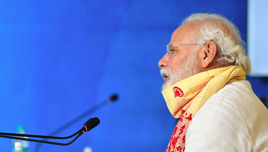 Modi's Mantra of the Local Does Not Extend to Localised Governance