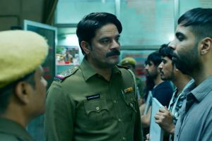 Caste, Class and Populist Political Anxieties in 'Paatal Lok'