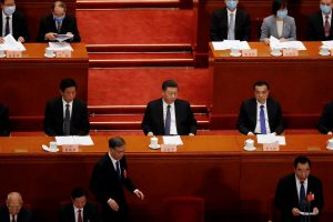 Why China Has Moved Towards Tougher National Security Laws for Hong Kong
