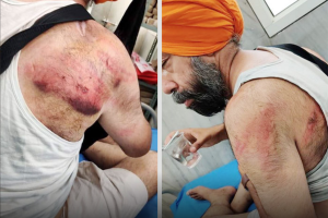 Punjab Police Beat Senior Journalist, Reporter Booked for Astrology Story on Minister