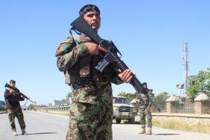 Taliban, Afghan President Declare Three-Day Eid Ceasefire