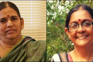 Over 600 Citizens Call for Temporary Release of Sudha Bharadwaj, Shoma Sen From Byculla Jail