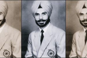 Three-Time Olympic Gold Medallist Balbir Singh Sr Passes Away at 96