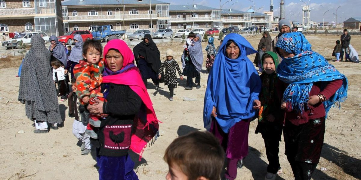 There Is a Crisis of Empathy in Afghanistan