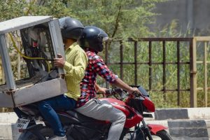 Heat Wave Hits North India, IMD Issues Two-Day 'Red Warning'