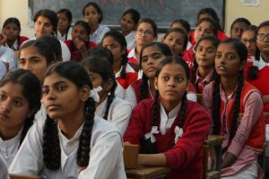 What a Survey of Children in Bihar Revealed About Online Schooling