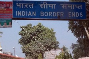 During Indian Foreign Secretary Visit, Nepal Raises Boundary Issue