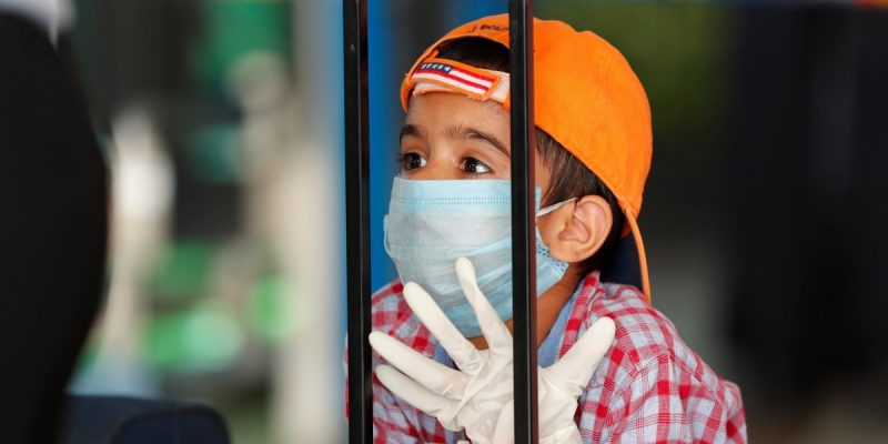 India Now Ranks Fourth Globally on Daily Increase in COVID-19 Cases