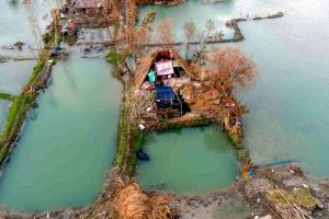 Cyclone Amphan Puts Focus Back on Millions Displaced by Climate Disasters