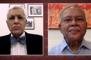 Watch | India-China Skirmishes Cause for Concern: Former Indian Envoy Ashok Kantha