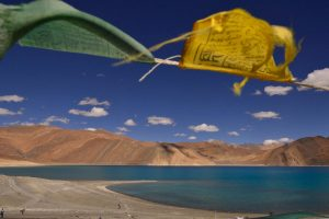 As Government Falters on Ladakh Stand-off With China, Trump Gets Chance to Say Howdy Modi