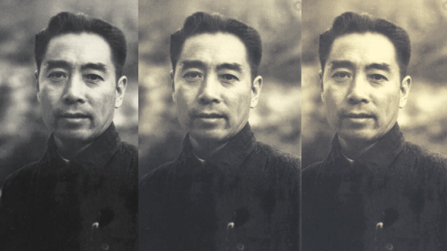 How Zhou Enlai's Ghost Still Haunts the India-China Border Dispute in Ladakh