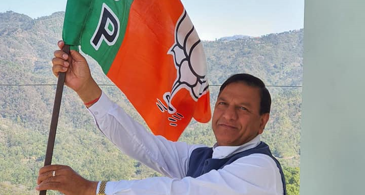 Himachal Pradesh: Amid Allegations of Corruption in Health Dept, BJP Chief Resigns