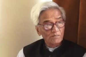 Noted Urdu Writer Mujtaba Hussain Passes Away