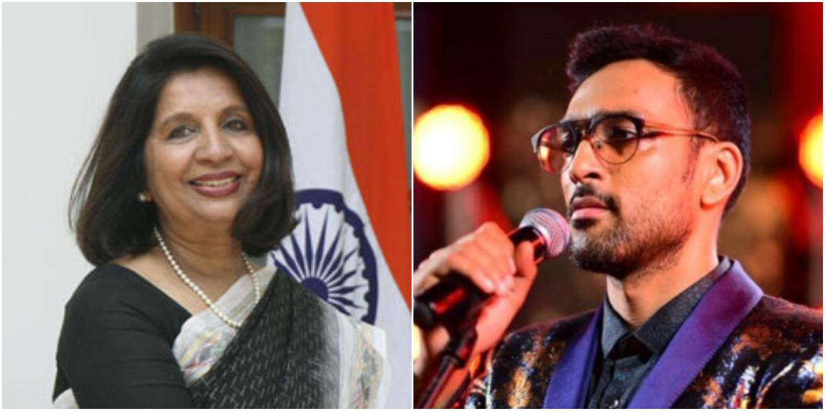 Talking South Asia: Can Identity Be Crafted Through the Medium of Music?