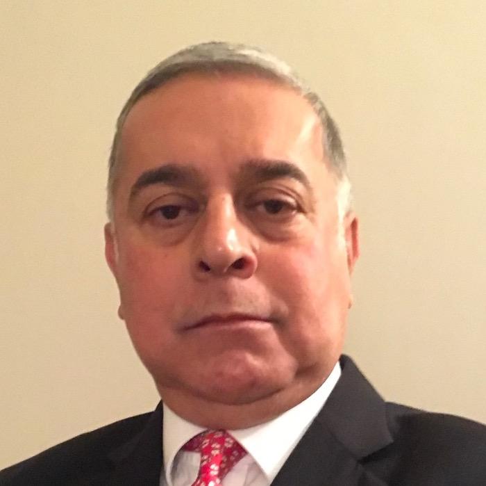 Chander Uday Singh