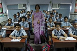 On Teacher's Day, Let's Ask Ourselves What India's Teachers Need