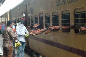 Migrant Worker, Likely Deceased for Days, Found in Toilet of Shramik Special Train