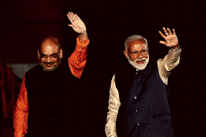 Modi 2.0: A Coming-of-Age Drama For Majoritarianism and Authoritarianism