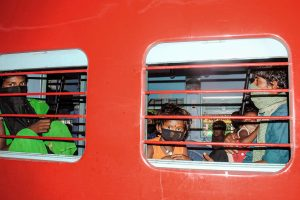 Almost 80 Persons Have Died on Board Shramik Special Trains