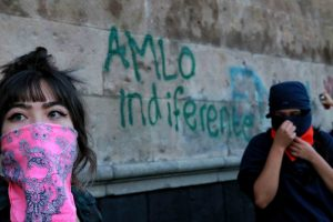 Mexico's Other Epidemic: Murdered Women