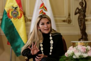 Bolivia's Post-Coup President Has Unleashed a Campaign of Terror