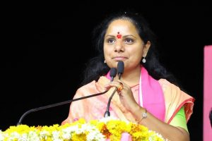 KCR's Daughter's Entry in State Politics May Spark Succession War: Analysts