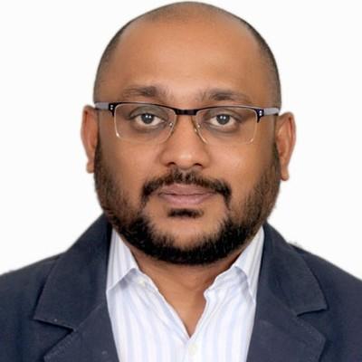 A.D. Gnanagurunathan