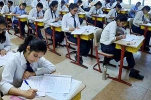 CISCE to Allow Students to Change Exam Centre, Appear for Boards Later