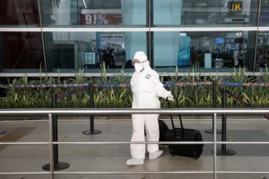 DGCA Extends International Flight Bans Till August 31