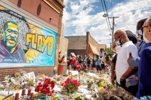 Justice Before Order: What the Outpouring Rage After George Floyd's Death Tells Us