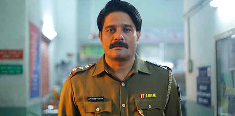 'Paatal Lok' Missed the Opportunity to Break Tradition and Make Hathiram a Dalit Cop