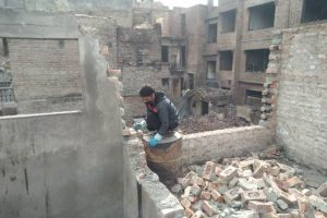 Srinagar Locals Collect Rs 3 Crore in 7 Days to Rebuild Houses Damaged in Nawa Kadal Encounter