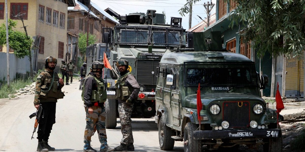 J&K: Data Punctures Centre's Claim That Dilution of Article 370 Reduced Conflict