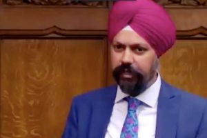 British Sikh MP Seeks Probe Into Thatcher Govt's Involvement in Operation Blue Star
