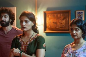 'Choked' Movie Review: An Intriguing Prospect That Soon Turns Listless