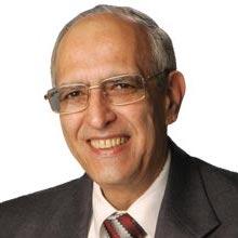 M.P. Bharucha