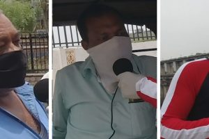 Watch |How Are Cab and Auto Drivers Coping With COVID-19 and the Lockdown?