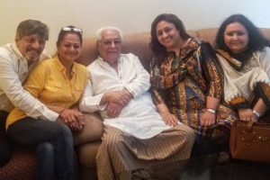 Basu Chatterjee, the Real Stealer of Hearts, Remembered by the Boy Next Door