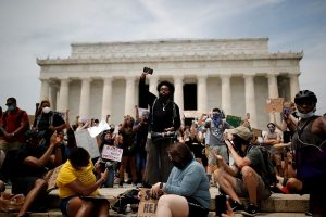 Racism and Inequality: Protesting for a Better, Truer US