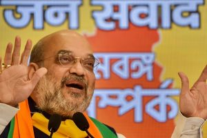 With 'Virtual Rally', Amit Shah Signals the Restart of Politics as Usual