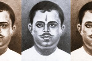 Ramprasad Bismil's Idea of Revolution Is Impervious to Saffronisation