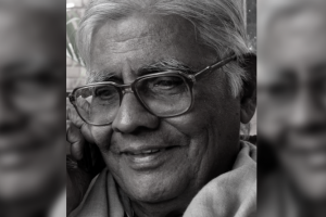 Remembering A. Vaidyanathan, the Scholar Who Changed the Role of Data in India