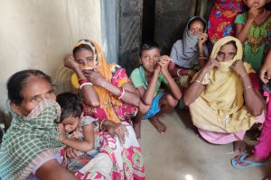 'Becoming Beggars': As Lockdown Lifts, Hunger Returns to Bengal's Jangalmahal