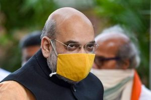 Why Amit Shah Should Take Charge of the Defence Ministry As Well
