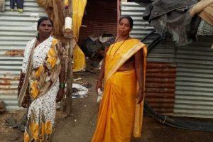 As Symbols of Discrimination Fall Worldwide, Meet the Women Who Blackened Manu's Statue